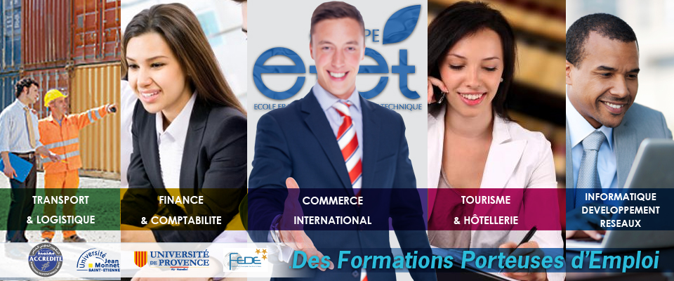 Groupe Efet