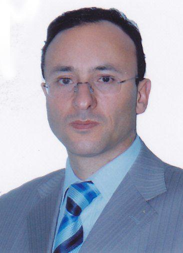 Abdesselam IDRISSI ERKIK, Ph.D
