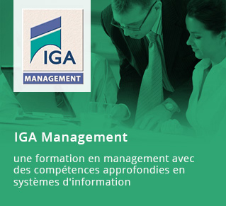 IGA management