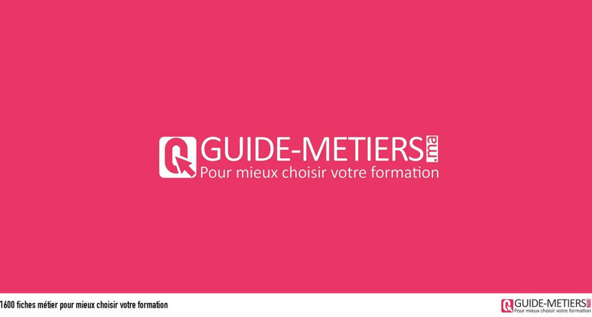 Guide Metiers Ma Pour Mieux Choisir Votre Formation