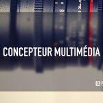 Concepteur multimédia