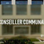 Conseiller communal