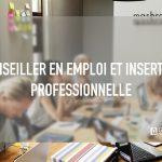 Conseiller en emploi et insertion professionnelle