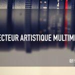 Directeur artistique multimédia