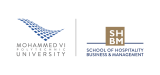 SHBM- School of Hospitality Business & Management