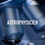 Astrophysicien